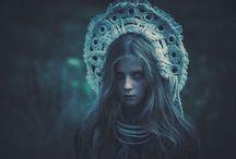 Underworld  / Dark photography, Vampires, werewolves, etc.   / by Ashley Rouse