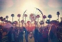 Music Festival❤️ / Bonnaroo, Coachella, Firefly. summer music festival  / by Ashley Rouse