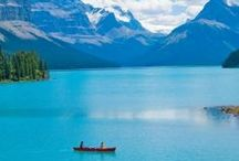 Water World / by Passion Passport