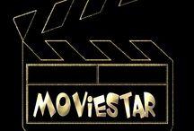 Movie Stars / by Paula Reed