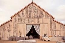 wedding decor / by Annie Florin