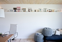 studio/office space / by Annie Florin