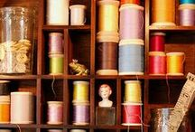 Organization / by Pam Feather-Estrada