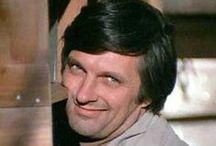 M*A*S*H (best show ever) / by Pam Feather-Estrada