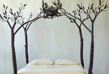Furniture / by Jennifer Harp-Douris