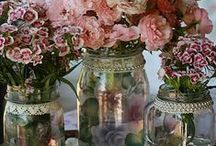 Canning Jars / by Pam Feather-Estrada
