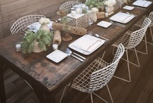 table project / by Annie Florin