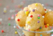 Sweet treats! / by Nicolina Ahumada