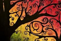 TreeS / by Jennifer Harp-Douris