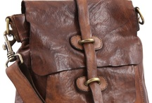 Handbags and purses / by Jennifer Harp-Douris