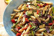 Recipes I like and want to try out! / by Rebecca Pohl