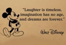 Disney / by Angela- Wright