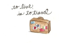 Inspired by Travel  / by Hotel Monteleone