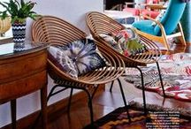 ideas for the home / by Susy Wu