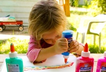 Activities 4 Kids / Your Go -To Guide for Entertaining Children of all ages! Crafts, Learning Activites, Science Projects, Fun Foods, In-Door and Out-Door Activities, and more! Let your imagination take care of the rest! / by Alyson Jackson