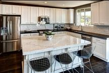 Dream Kitchen / by Henry Walker Homes