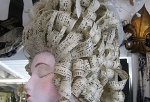 Marie Antoinette Art Inspirations / by Marti McClure