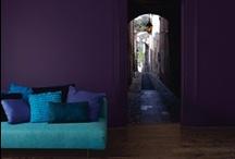 House Interior&Exterior / Ideas of cozy living... / by Inga Pakalniškytė