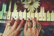 Gypsy Soul / by Lindsey Smith