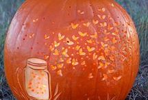 Fall/Halloween/Thanksgiving / by CJ Wright