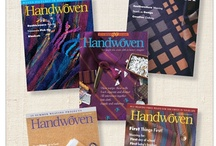 CYBER MONDAY DEALS! - Ends 11/27 / by Weaving Today