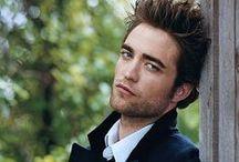 Edward Cullen / Twilight Saga. Twilight. New Moon. Eclipse. Breaking Dawn. Edward Cullen. Bella Swan. / by Kellie Richardson