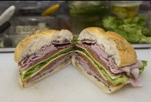 Sandwiches on LI / Where to find the best sandwich on LI! / by Newsday (Long Island)