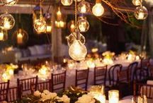 Love-->Reception / by Chesley Peabody