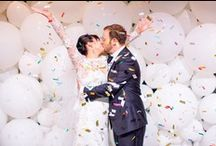 {The Wedding Day} / by Kathryn Elizabeth Photography