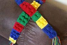 Crochet / by Mackenzie Grondahl