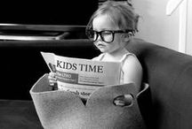 Babysitting Ideas / by Lucy Bella