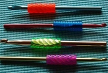 Crochet - tools 'n accessories / by A Jams...