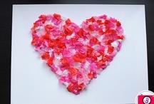 Valentine's Day / by Jen King