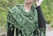Crochet Pineapple Patterns / by KathleenWagnerSciola