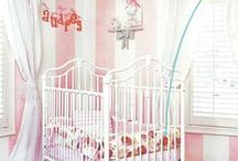 Nursery and Kids' Rooms Ideas / This board is filled with design inspiration for baby nurseries and kids' rooms. / by Select Blinds
