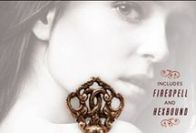 Chloe Neill - Book Covers / by Chloe Neill