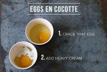 Recipes / by Chloe Neill