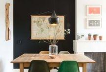 For the home / by Nina van de Goor