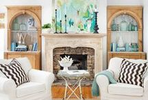 Style My Nest / by Maggie Steele