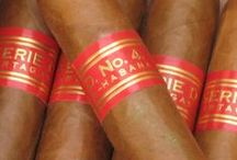 Cigars / by Daniel Jones