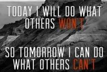 So very true...~Quotes~ / by Lisa Kenninger Fischer