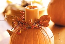 ~Fall Ideas for the Home~ / by Lisa Kenninger Fischer