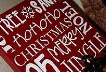 Christmas / by Pooja Vora