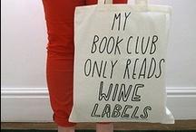 Bookclub / by Amanda