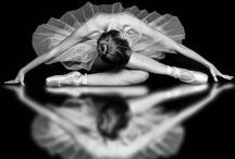 Ballet / by Randi Gray