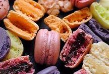 What I Wanna Eat / by Midge Smith