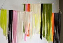 DIY & Crafts / by Kristen Henry