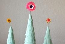 Holidays! / by Kristen Henry