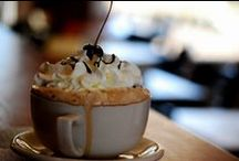 Coffee Addiction / by Mandy Hoffman