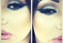 Make up / by Victoria Geeck